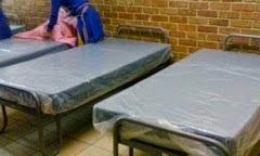 New Mattresses for Tshilidzini Special School children newmattress.jpg